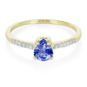 Bijoux en or et argent sertis de saphirs chez Juwelo, votre bijouterie en ligne.