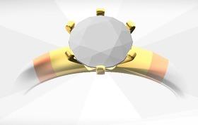 Gamme Création chez Juwelo disponible pour les bijoux en argent.