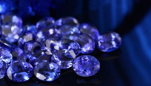 bijou tanzanite AAA Juwelo bijouterie en ligne