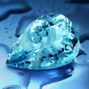 Télé-achat mars 2015 bijoux aigue-marine Santa Teresa