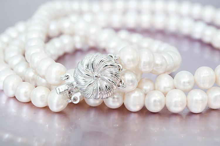 Un collier ou un pendentif pour être sûr de ne pas vous tromper pour vos idées cadeaux Noël 2015.