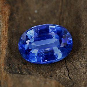 kyanite bleue du Tibet