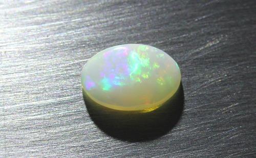 histoires sur l'Opale blanche de coober pedy
