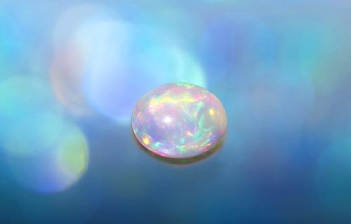 histoires sur l'Opale