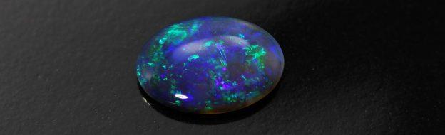 Histoires d'Opales noires