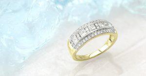 bague mariage en or pas chère juwelo