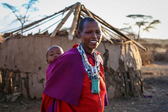 La Tanzanite est une pierre incroyable