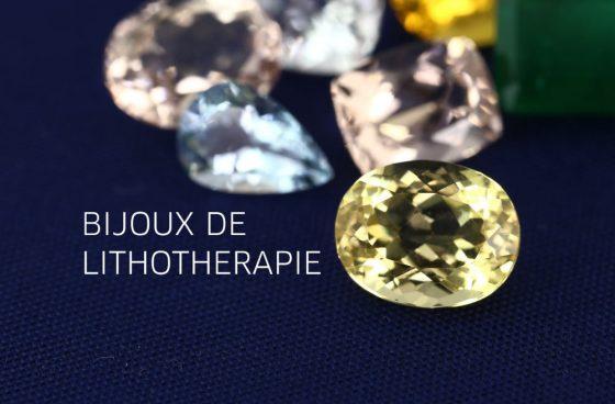 Les bijoux pour se soigner avec les pierres