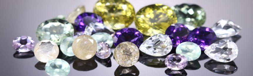 Les bijoux de lithotherapie