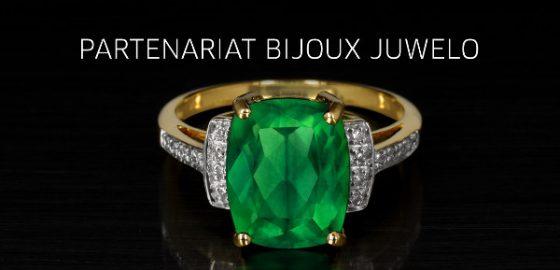 partenariat bijoux