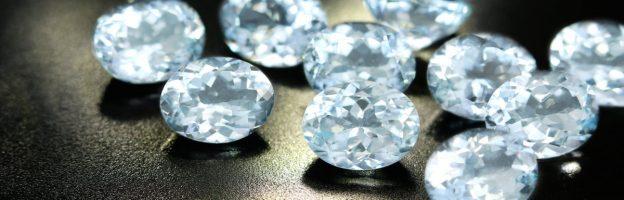 Les pierres semi-précieuses