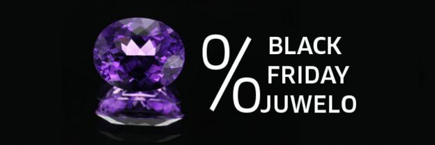 Black Friday Bijoux et mode juwelo