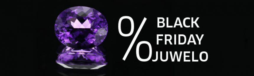 Black Friday Bijoux et mode juwelo