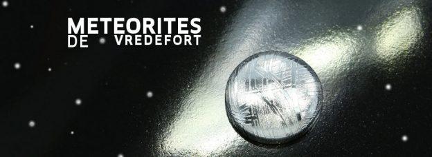 Bijoux en météorite de Vredefort
