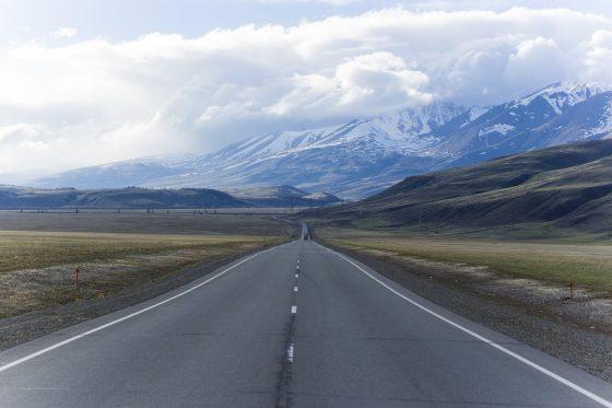 Montagne de Russie