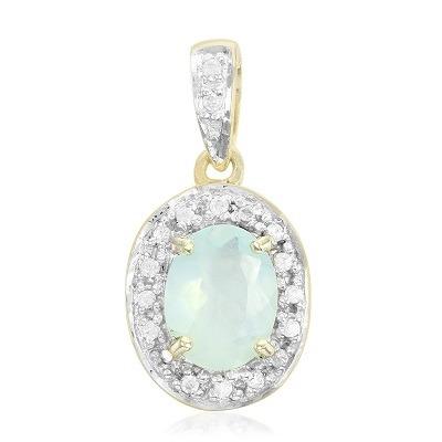 Opale pierre du mois d'octobre