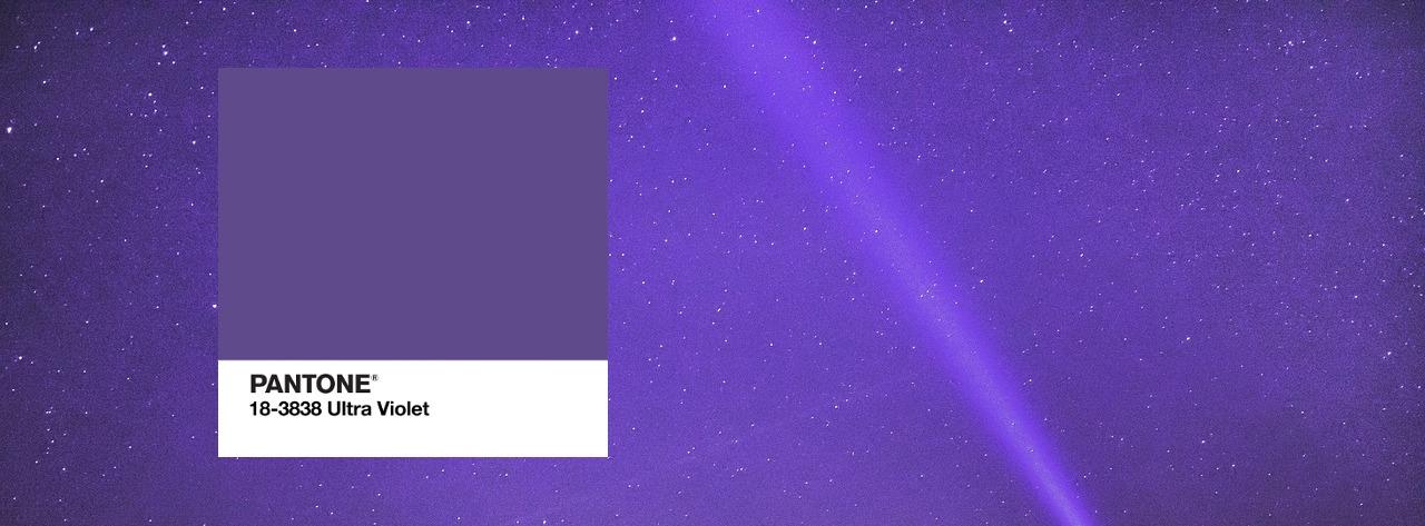 ultra violet la couleur de l 39 ann e 2018 monde des pierres. Black Bedroom Furniture Sets. Home Design Ideas